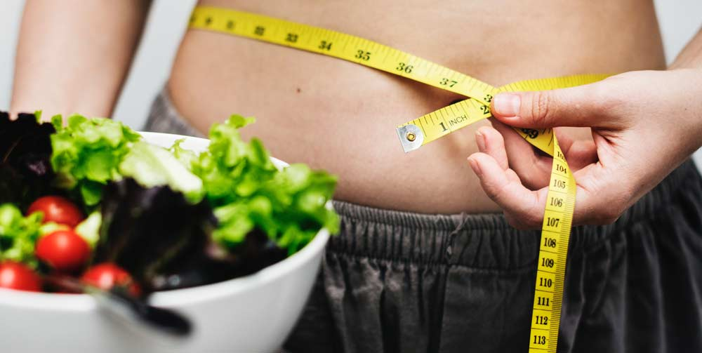 Losing Weight? Resolve to Love Yourself on Your Way