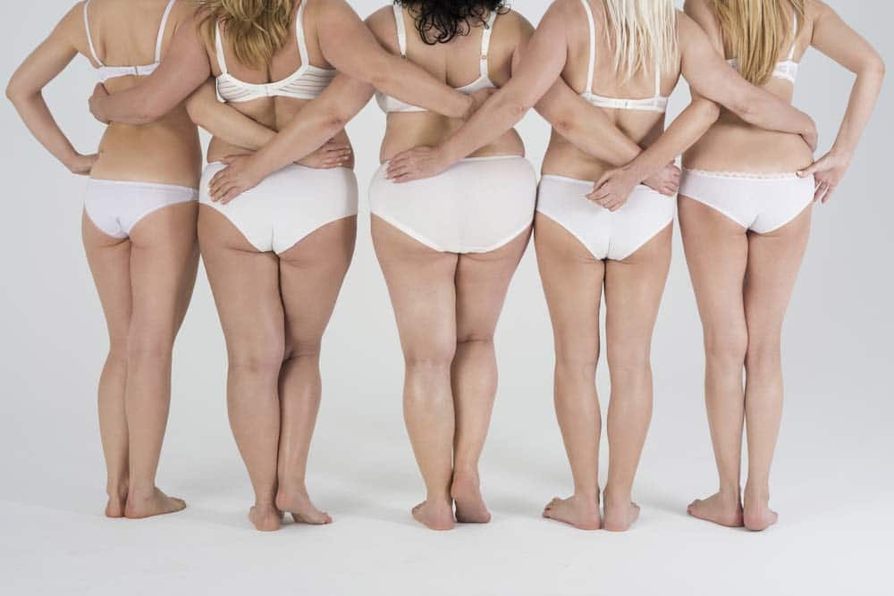 Everything You Need To Know About Chafing