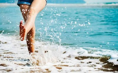 Summer Thigh Chafing and What You Can Do