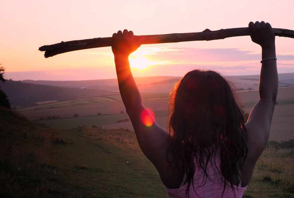 How to Feel Confident When Taking on Something New